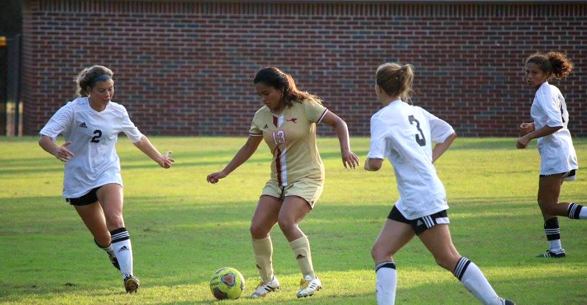 Women's Soccer Falls to TLU in SCAC Quarterfinals