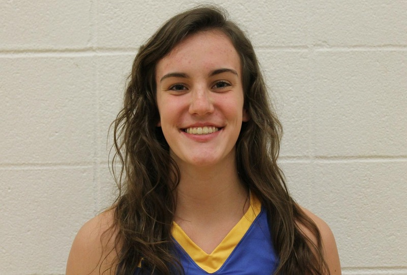 Dreger Keys Lady Spartan Victory with Double-Double