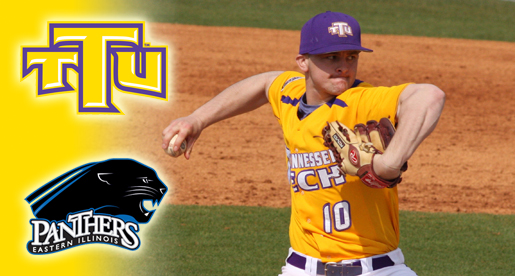 Golden Eagles back home for three-game series against Eastern Illinois