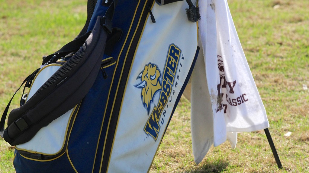 Webster Receiving Votes In Golf Coaches Poll