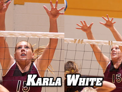 Karla White Tabbed As Arkansas at Monticello Graduate Assistant Coach