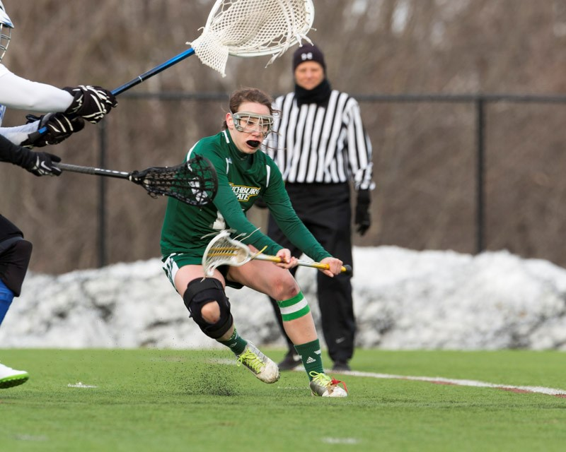 Fitchburg State Rolls Past Salem State, 18-10