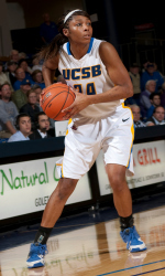 Gauchos Head North to Battle Pacific, UC Davis