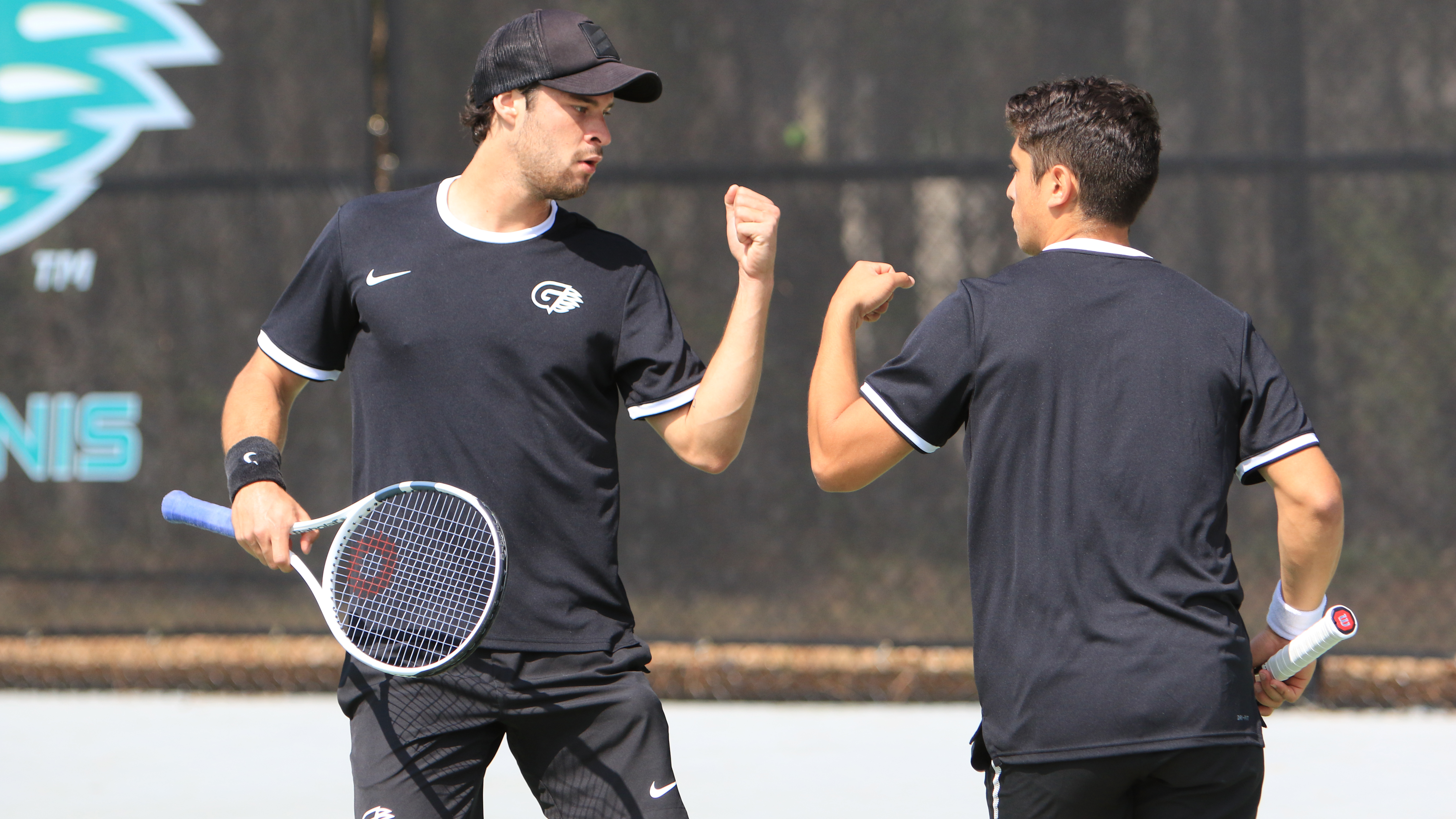2018 NAIA Men's Tennis Coaches' Top 25 Poll No. 3 ? (March. 13)