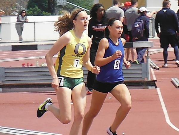 SBVC Women's Track & Field SoCal Prelims Preview