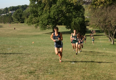 UMW Cross Country Teams Compete at NCAA South/Southeast Regionals