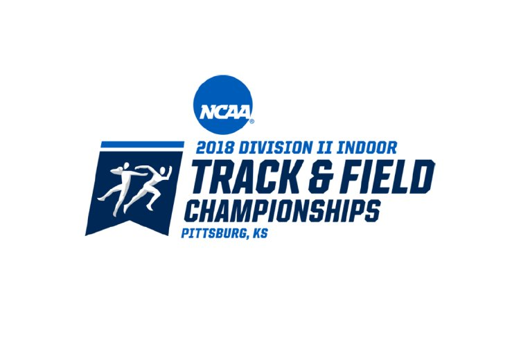 Women's Track & Field Go Into National Championships Ranked No. 10