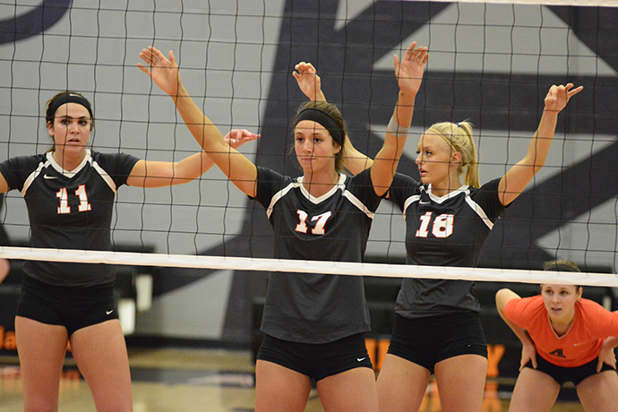 Oilers Dominant Walsh 3-0