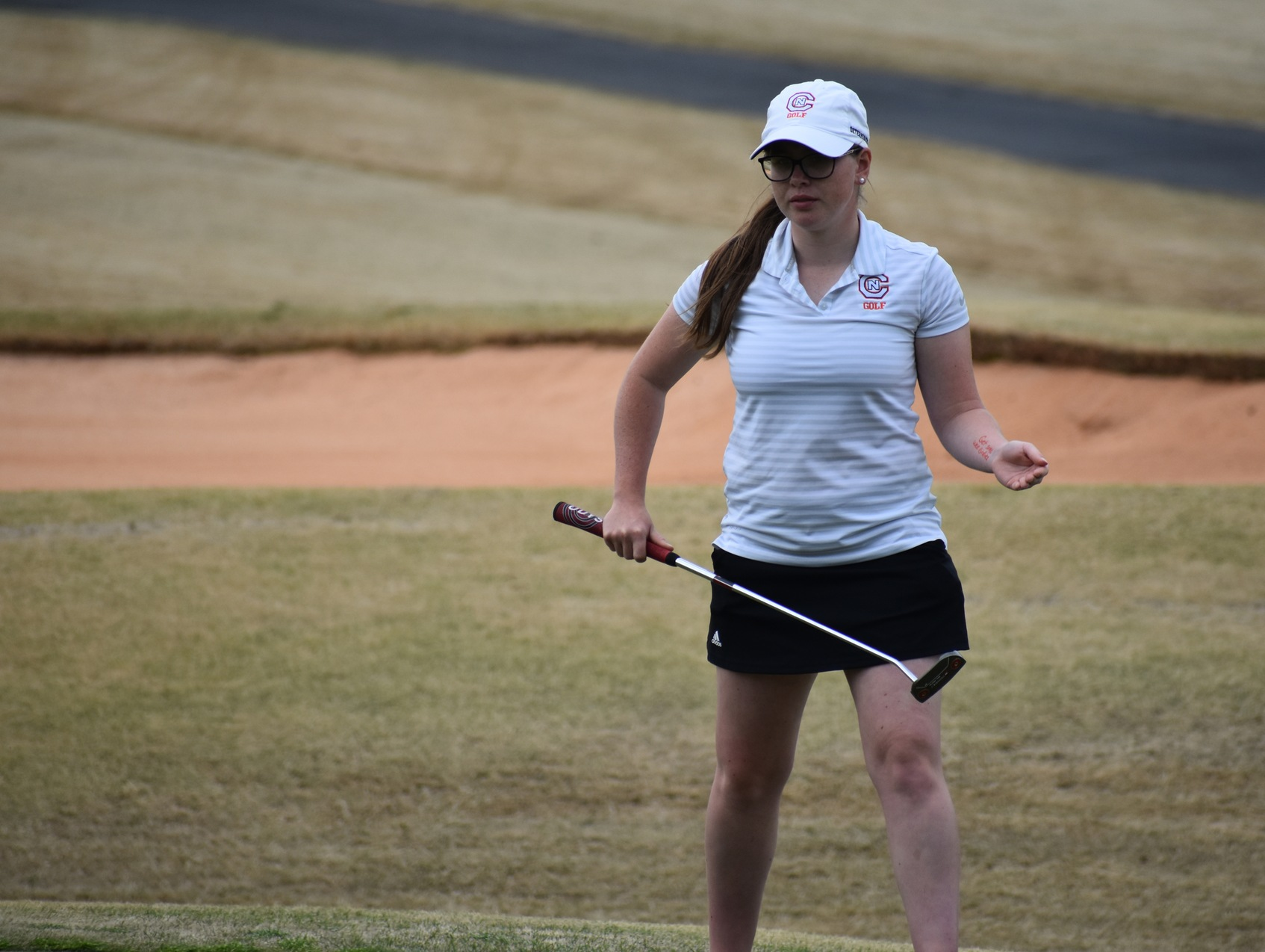 No. 24 C-N's closes fall in 13th at Flagler Fall Slam