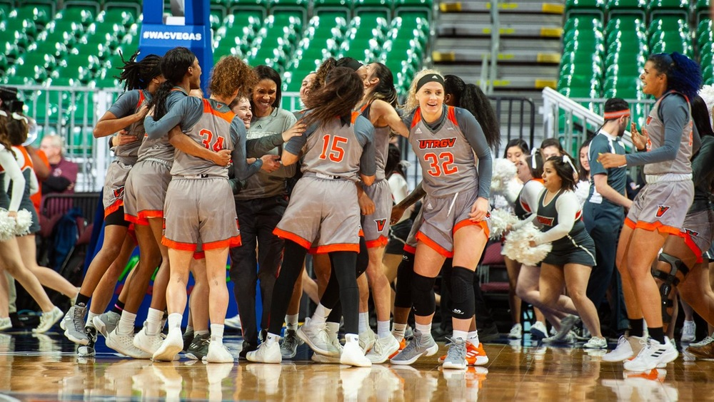 UTRGV Set To Compete in Women's Basketball Invitational