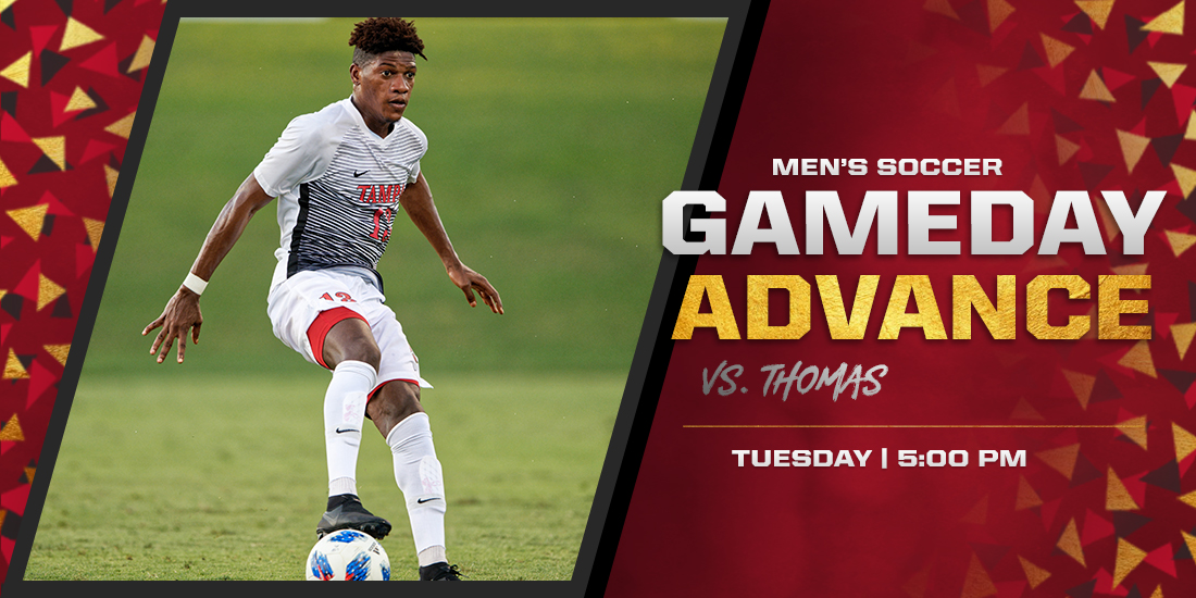 Tampa Hosts Thomas