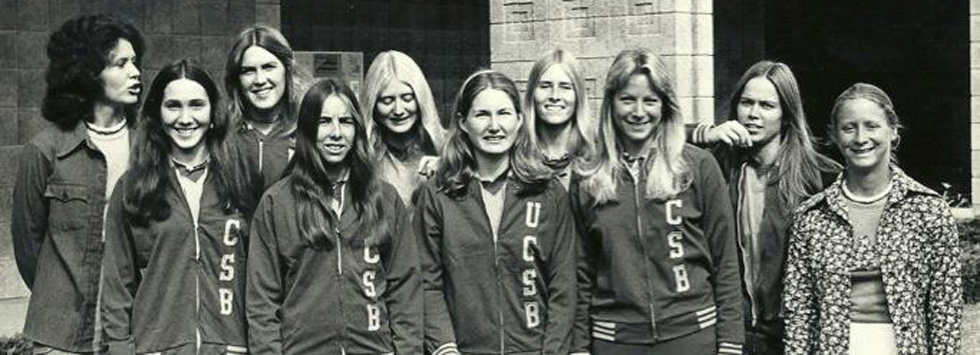 Women's Volleyball to Honor 1973, 1974 Teams at Hawai'i Match