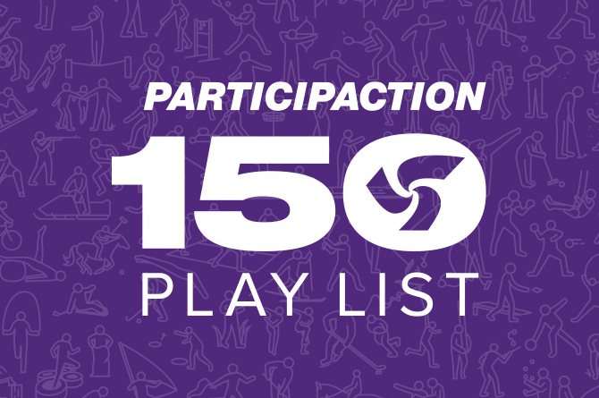 Vote for CCAA Sports on Canada's 150 Playlist