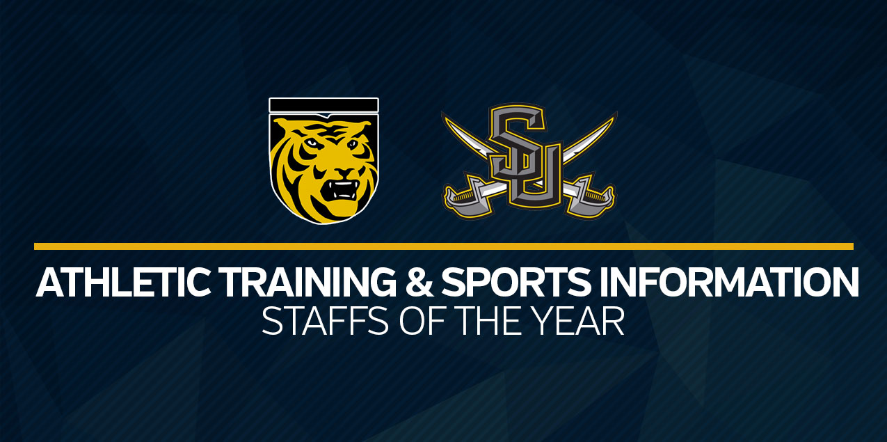 Colorado College, Southwestern Honored with Athletic Training and Sports Information Staff of the Year Awards