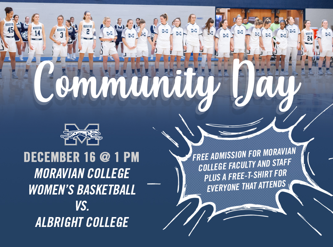 Women's Basketball Community Day
