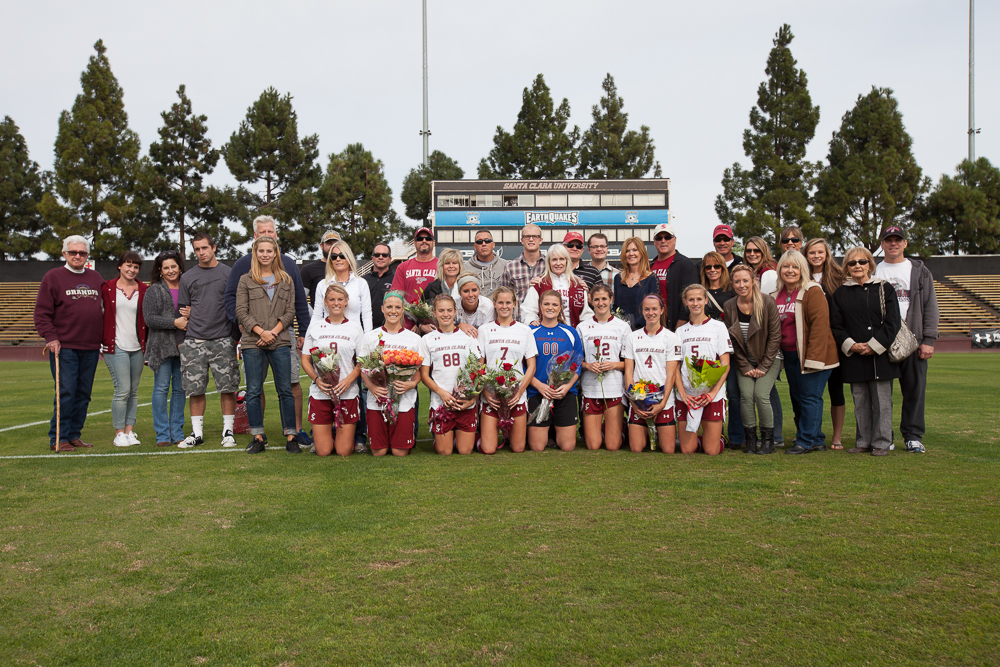 Broncos Rally on Senior Day to Defeat Pepperdine 9-2