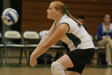Rams Win Two Matches at Tri-Match