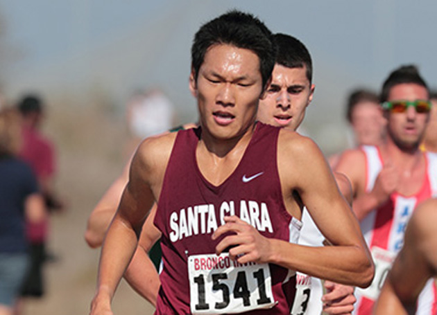 Zhu Finishes Off Track Career On A High Note