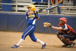 UCSB Kicks off Conference Play with Split at Fullerton