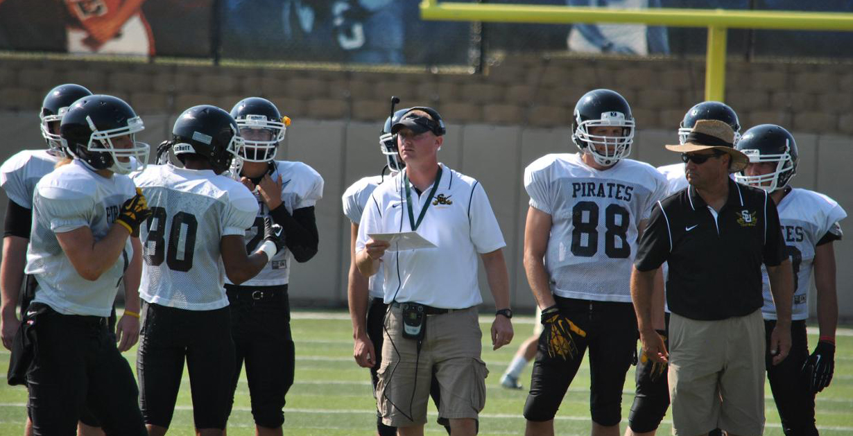 Southwestern makes historic return to gridiron Saturday