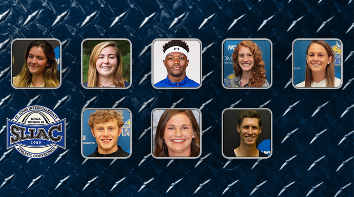 SLIAC Players of the Week - October 16