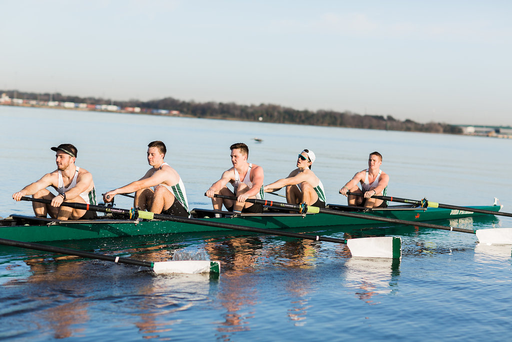 Dolphins Take A Pair of Boats to the SIRA Championship Regatta