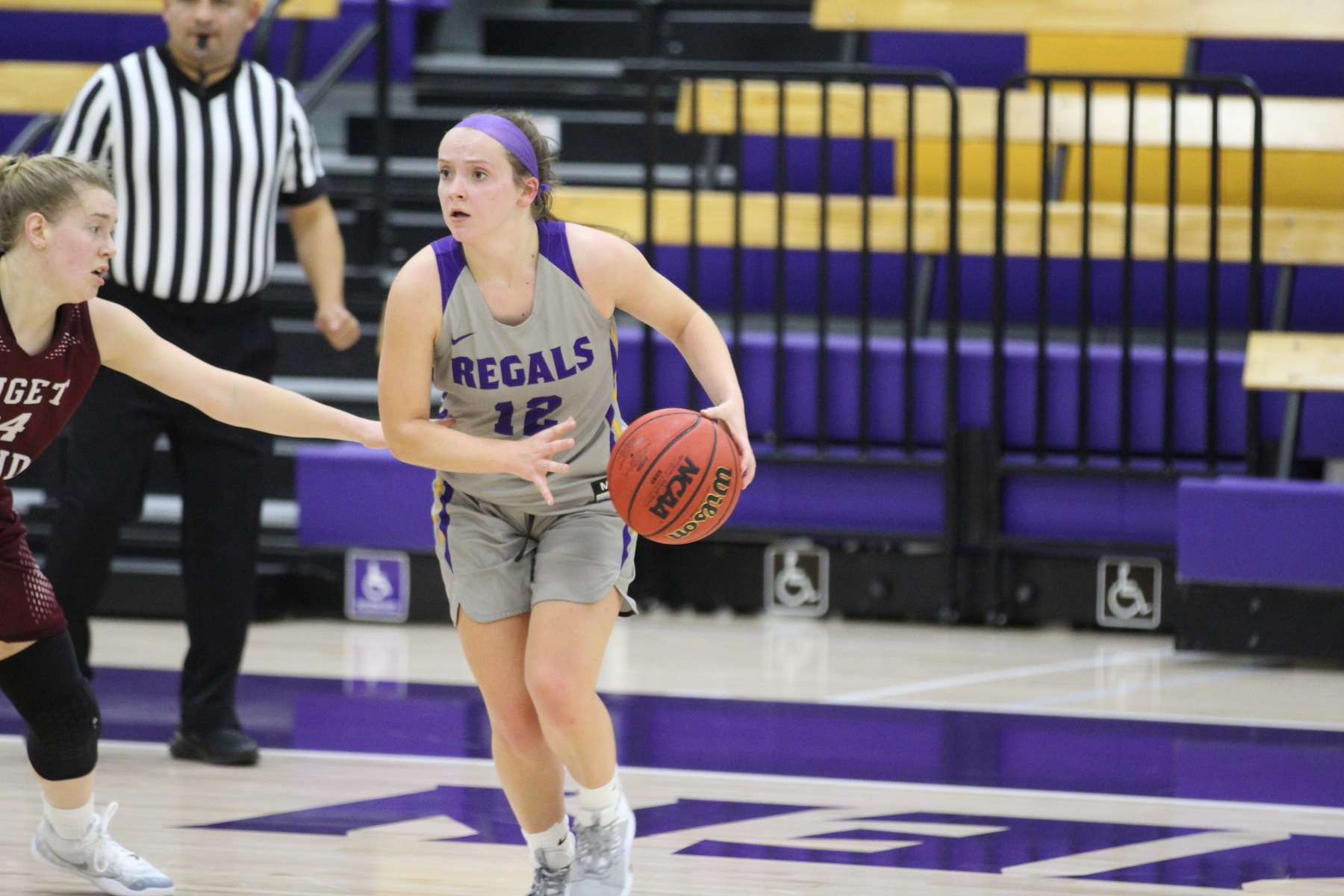 Regals Suffer Heartbreaking Loss in Home Opener