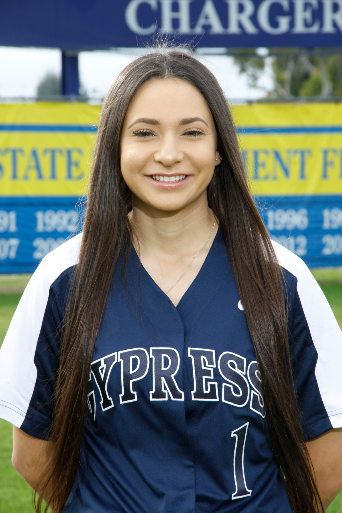 Lesley Bojorquez Earns Charger of the Week (March 25-31)