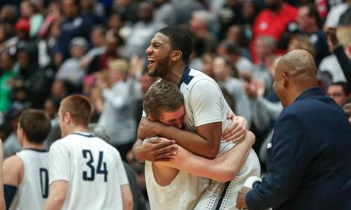 UMW Men's Basketball Closes Year Ranked 8th by D3Hoops.com for Highest Ranking Ever