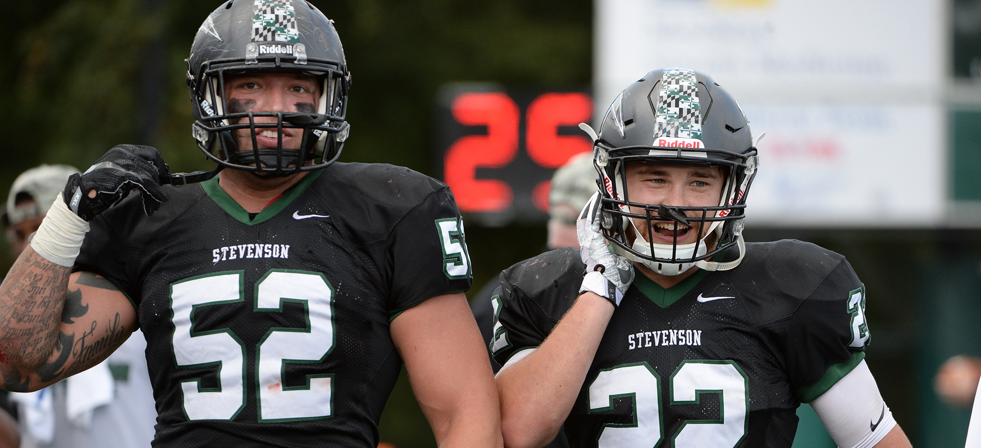 Mustangs Head to No. 9/12 Delaware Valley for Saturday Showdown