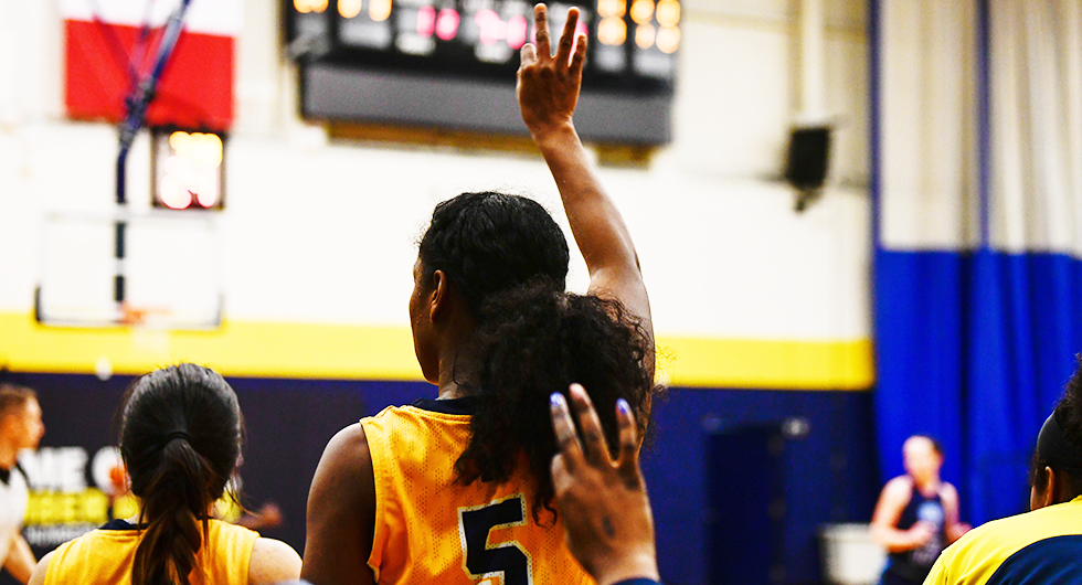 No. 1 HUMBER BREAKS ANOTHER OCAA RECORD IN WIN