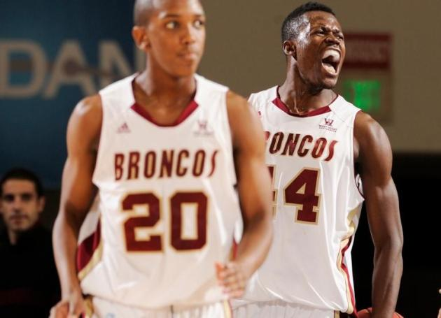 Broncos Face Sooners in Second Round of 76 Classic in Winner's Bracket