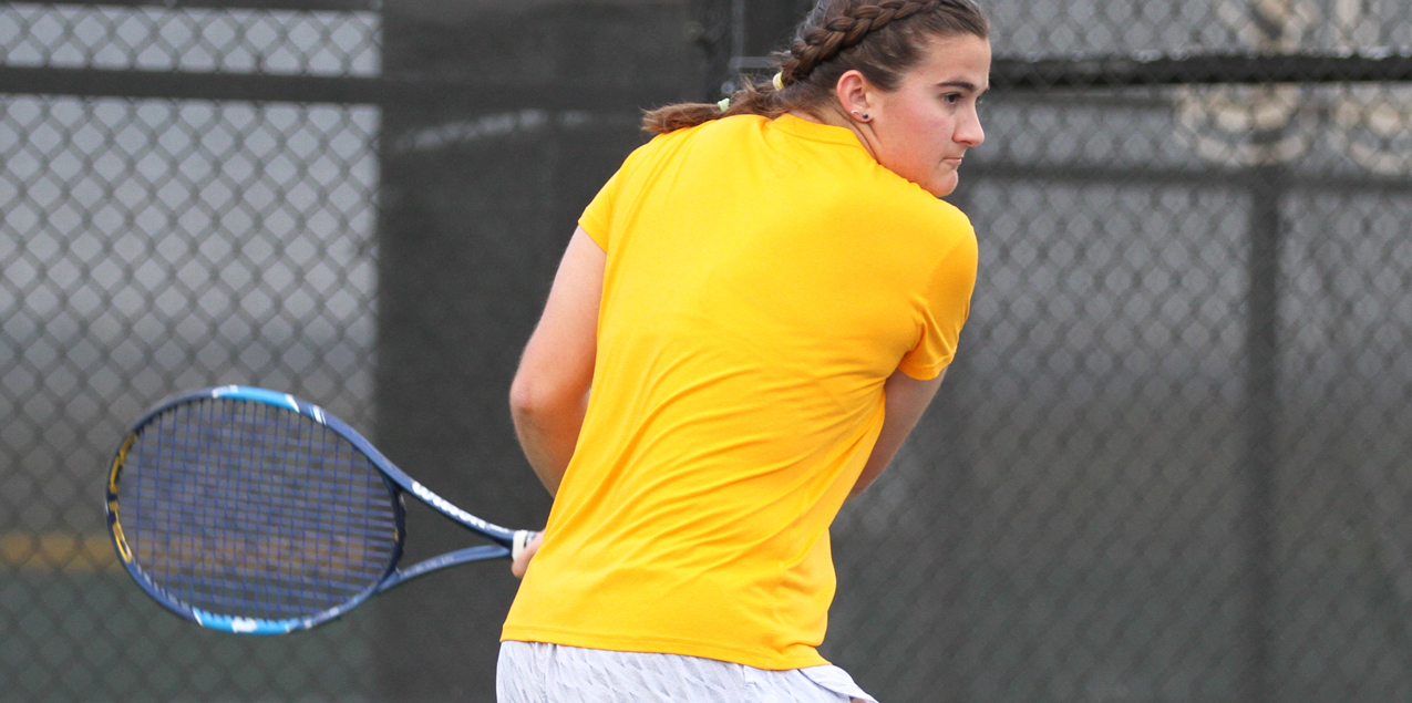 Mary Cardone, Southwestern University, Women's Tennis Player of the Week (Week 6)