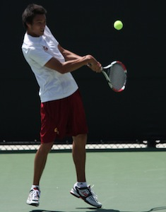 Wood Wins ITA National Rookie of the Year Award
