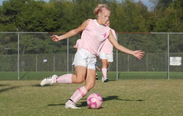 Coker Falls to Queens, 4-0