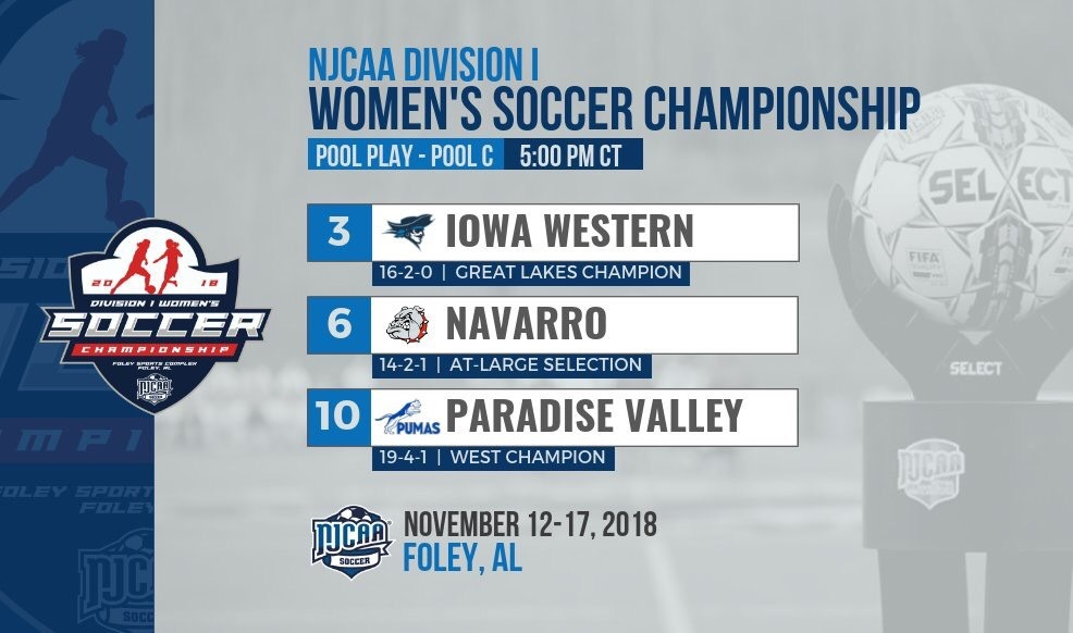Reivers earn #3 seed in National Tournament
