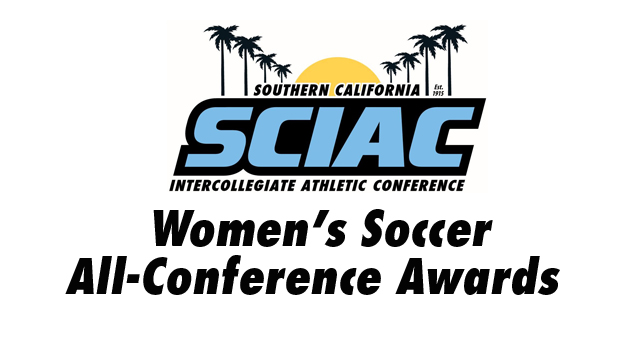 SCIAC Announces Women's Soccer All-Conference Teams