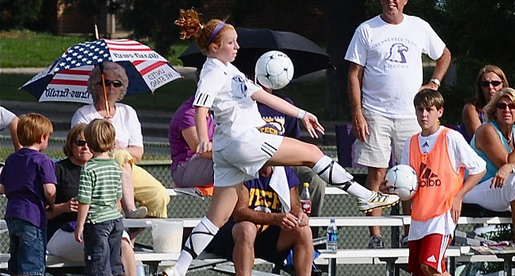 Golden Eagle soccer stumbles over the Skyhawks; Martin takes a 3-0 win at home