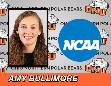 Bullimore's ninth double-double of the season leads Women's Basketball against #25 Carnegie Mellon in 2nd Round of NCAA III Tournament
