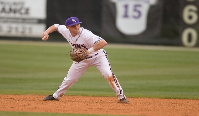 North Alabama Routs Alabama State 14-2; Wins Third Game in Last Four