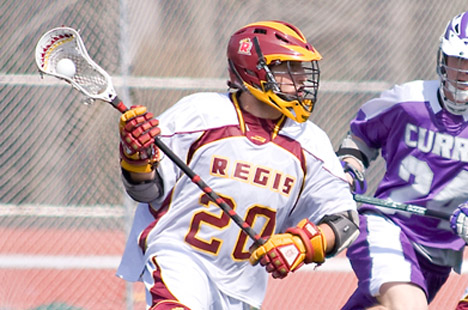 BOTTEX TALLIES GOAL AGAINST NOR'EASTERS