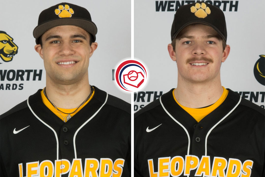 Elrick, Rexford Earn Weekly CCC Honors