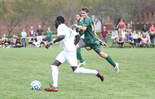 Lyndon men rally past UMaine-Farmington