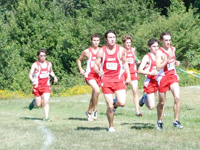 Cardinals set to compete at league championships on Saturday