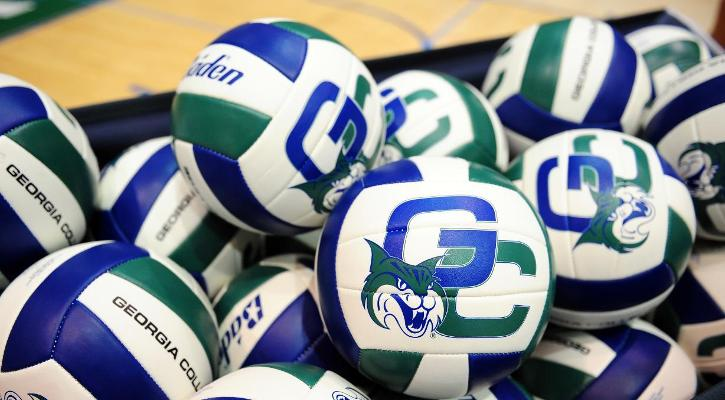 GC Volleyball to Host Youth Camp July 21-25