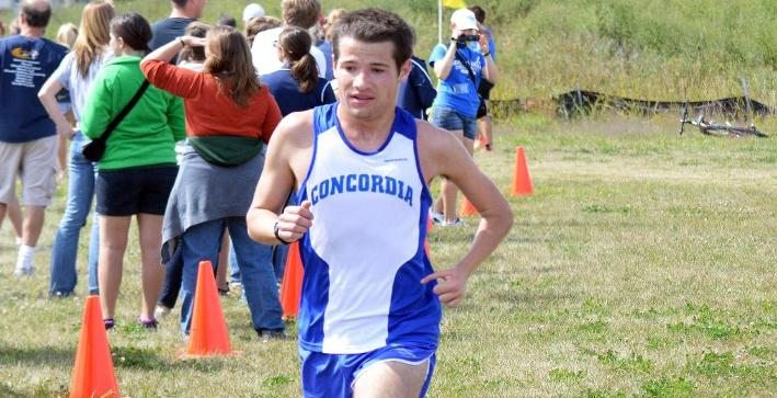 Men's Cross Country competes at UW-Platteville meet