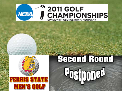 NCAA Super Regional's Second Round Postponed Due To Rain