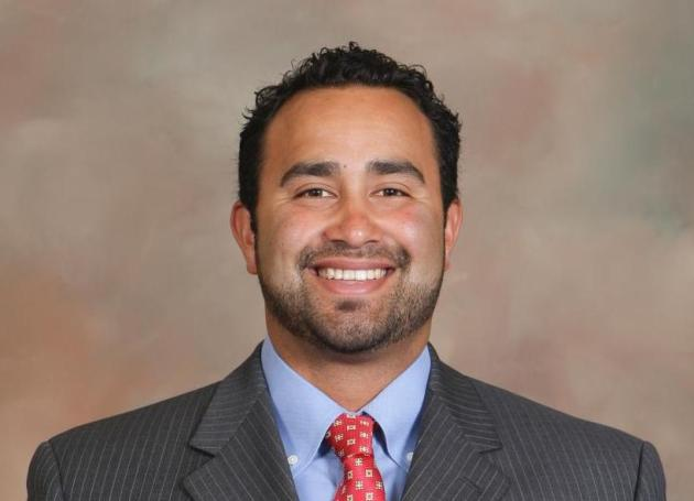 Meet New Bronco Assistant Baseball Coach Mike Oseguera