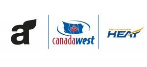 From Canada West: Canada West partners with Artslinger to develop new conference look