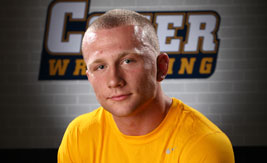 Cobra Spotlight- Shane Carpenter, Wrestling